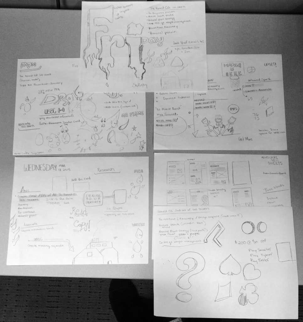 work-sketch-notes